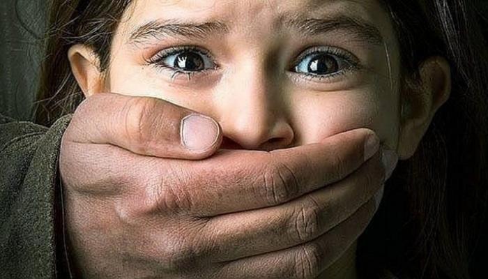تحرش بالأطفال